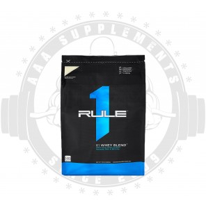 RULE ONE PROTEINS - R1 WHEY BLEND (140 SERVE)(10lbs)