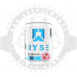RYSE | PRE WORKOUT | 330g | 20 SERVE