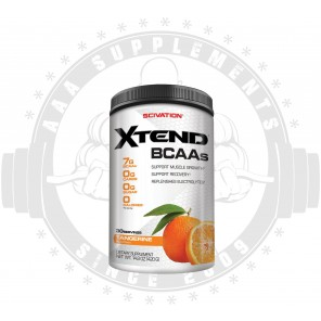 Scivation Xtend 2.0 (410g) 30 Serves