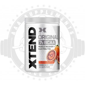 Scivation Xtend 2.0 (1.2kg) 90 Serves **CLEARANCE SPECIAL**