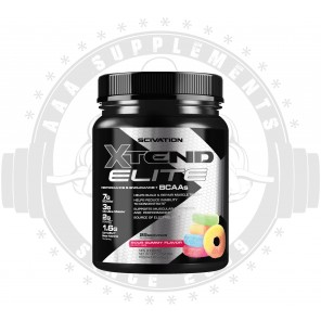 SCIVATION | XTEND ELITE |BCAA | 585g |30 SERVES