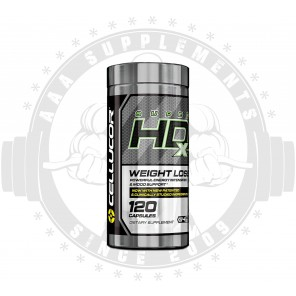 CELLUCOR - SUPER HD XTREME  60 SERVES (120 CAPS) **SHORTLISTED AUG 2019** DISCOUNTED