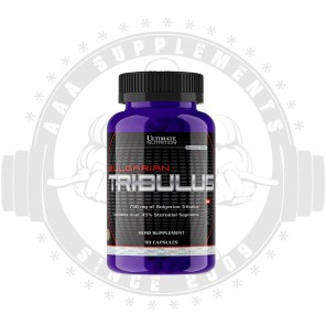 ULTIMATE NUTRITION - BULGARIAN TRIBULUS | 750mg -90 CAPS-