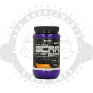 ULTIMATE NUTRITION - BCAA 12000 Powder 400G