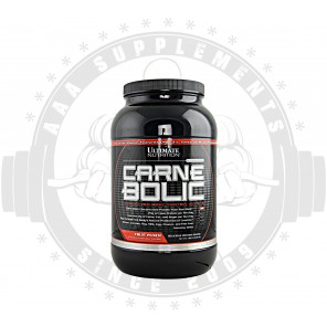 ULTIMATE NUTRITION - Carnebolic 870g