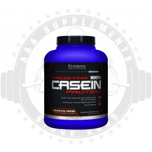 ULTIMATE NUTRITION - Prostar 100% Casein 2.3KG