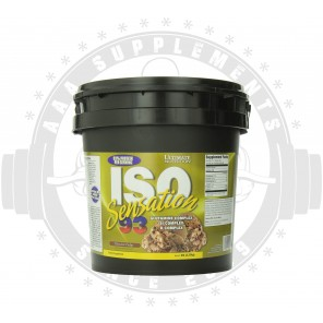 ULTIMATE NUTRITION - Iso Sensation 93 2.27KG