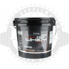 ULTIMATE NUTRITION - Prostar Whey 4.5KG