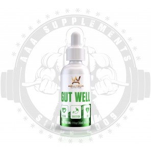 WELL TECH NUTRITION |GUT WELL (30 SERVE)