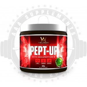 WELL TECH NUTRITION - PEPT-UP (30 SERVE)