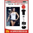 AAA APPAREL | Women's Y-Back Singlet (100% Cotton)